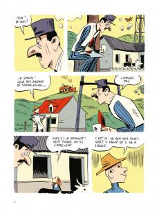 Extrait de Petit Pierre : la mécanique des rêves - Tome 1