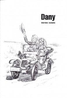 Extrait de (DOC) DBD -5- Dany