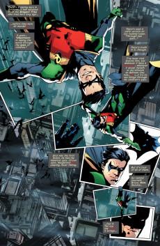 Extrait de Batman Who Laughs (The) (2019) -4- The Batman Who Laughs, Part Four