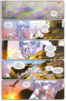 Extrait de X-Men - Trilogie du Messie -INT2- Le Retour du Messie