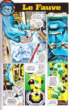 Extrait de Best of Marvel -42a2019- X-Men : Prélude à l'ère d'Apocalypse