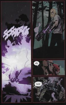 Extrait de Wolverine (Marvel France 5e série) (2019) -3- L'arme perdu