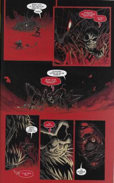 Extrait de Venom (2e série)  -2- Le visiteur