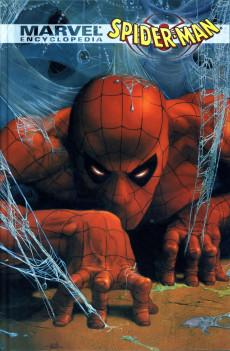 Extrait de Marvel Encyclopedia -4- Spider-Man