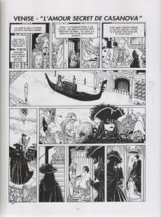 Extrait de Les grands Classiques de la Bande Dessinée érotique - La Collection -7849- Ex-libris eroticis - Tome 3