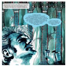 Extrait de Félix Leclerc: L'alouette en liberté