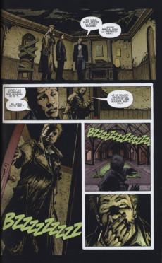 Extrait de Hellblazer (Mike Carey présente) -3- Volume III