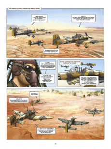 Extrait de Afrikakorps -1- Battleaxe