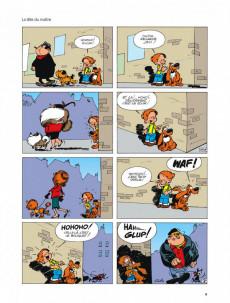 Extrait de Boule et Bill -HS08- Bon anniversaaah !