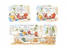 Extrait de Ana Ana -13- Papillons, lilas et fraises des bois
