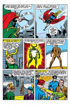 Extrait de Thor Epic Collection (2013) -INT02- When Titans Clash