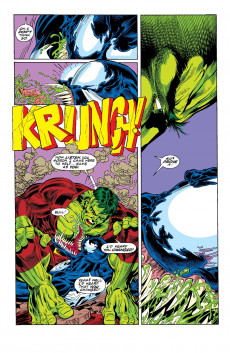 Extrait de Incredible Hulk Epic Collection (2015) -INT21- Fall of the Pantheon