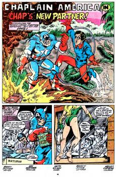 Extrait de What the..?! (Marvel comics - 1988) -10- X-Mas Special