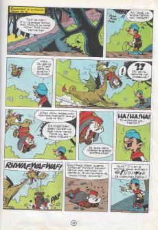 Extrait de Johan et Pirlouit -12b1978- Le pays maudit