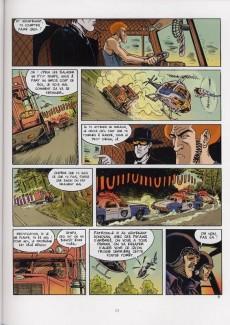 Extrait de Chewing gun -2- Foxy Lady