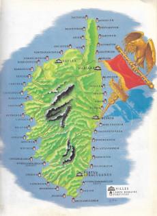Extrait de Astérix -20a76- Astérix en Corse