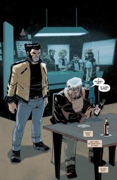 Extrait de Dead Man Logan (2019) -6- Issue # 6