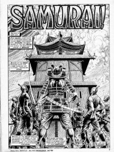 Extrait de Deadly Hands of Kung Fu (The) (1974) -25- Sword Quest