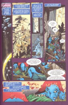 Extrait de Avengers (Marvel Icons) -HS2- Avengers - Kurt Busiek - Carlos Pacheco