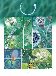 Extrait de Sillage -2b2008- Collection privée