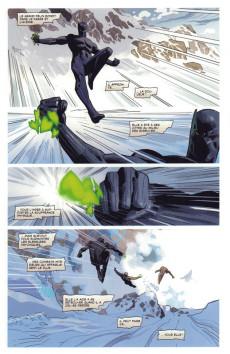 Extrait de Black Panther - Pour le Wakanda éternel - Pour le Wakanda éternel