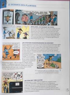 Extrait de Lucky Luke - La collection (Hachette 2018) -358- Jesse james