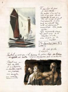 Extrait de Les voyages d'Ulysse - Les voyages de Jules