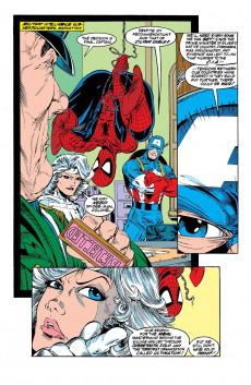 Extrait de Amazing Spider-Man Epic Collection (The) (2013) -INT19- Assassin Nation