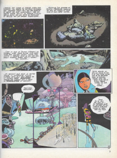 Extrait de Le vagabond des Limbes -5b1984- L'alchimiste suprême