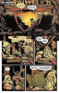 Extrait de Wolverine: Infinity Watch (2019) -3- Issue 3