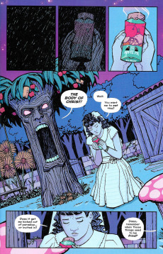 Extrait de Paper Girls (Image comics - 2015) -26- Issue #26