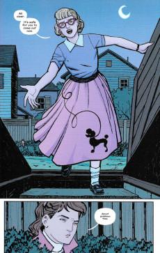 Extrait de Paper Girls (Image comics - 2015) -27- Issue #27
