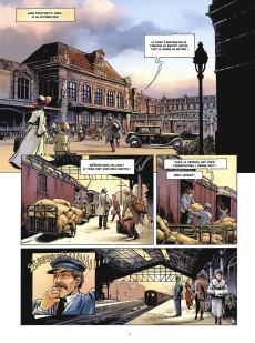 Extrait de Saint-Exupéry (Fernandez) -3- Le compagnon du vent