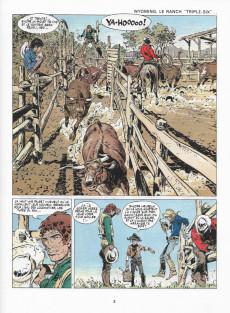 Extrait de Comanche -2b1980- Les guerriers du désespoir