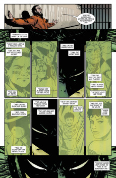 Extrait de Batman (DC Comics - 2016) -70- The Fall and the Fallen, Part One