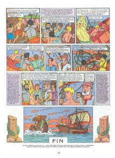 Extrait de Alix -3c1986- L'Île maudite