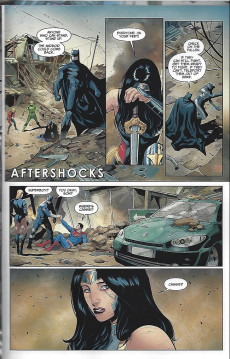Extrait de Injustice 2 (2017) -5- The universe at stake!
