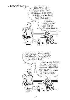 Extrait de Bastien Vivès -7- Le Football