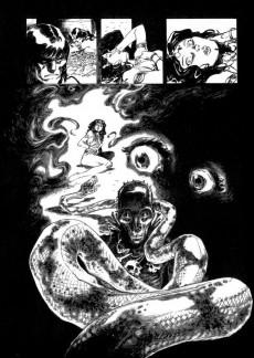 Extrait de Conan le Cimmérien -6TL- Chimères de fer dans la clarté lunaire