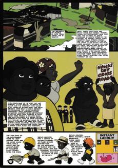Extrait de Crossroads (2014) -1- Issue 1