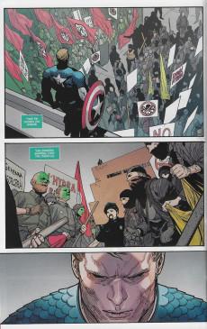 Extrait de Avengers (Marvel France - 2019) -4- La planète des pathogènes