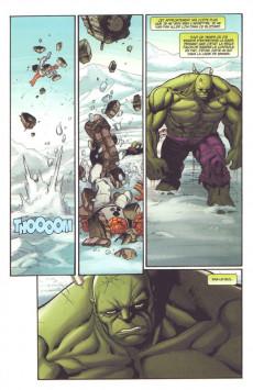 Extrait de Hulk : Je suis Hulk