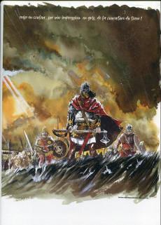 Extrait de Vikings - Les Racines de l'Ordre noir -INT- Vikings