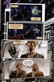 Extrait de Star Wars - Clone Wars -2- Victoires et sacrifices