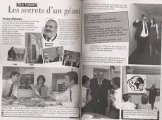 Extrait de Les guides Léandri -4- Le guide de l'entreprise
