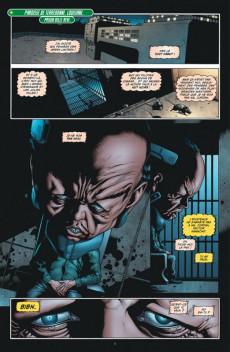 Extrait de Green Lantern (Geoff Johns présente) -INT05- Intégrale - Tome 5