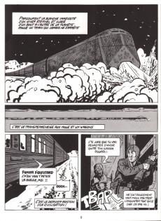 Extrait de Le transperceneige -1a1987- Le Transperceneige