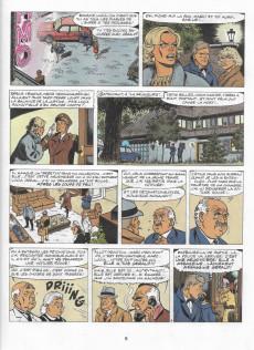 Extrait de Ric Hochet -46a1994- Les témoins de Satan