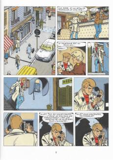 Extrait de Ric Hochet -50a1997- Le crime de l'an 2000