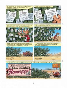 Extrait de Marsupilami -32- Bienvenido a Bingo !
